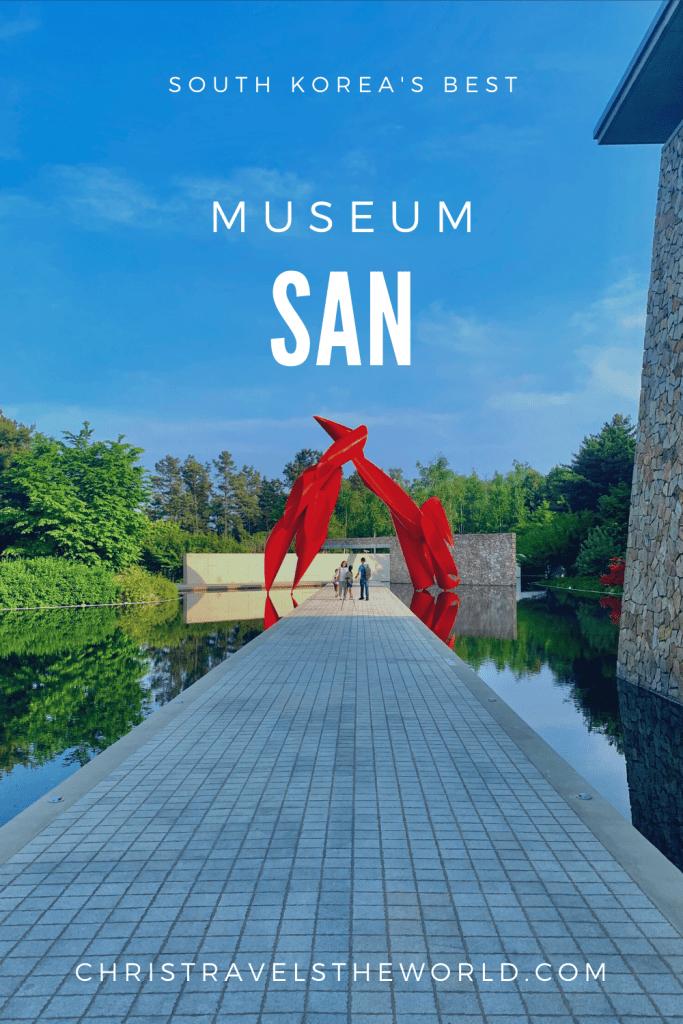 Museum San Pin