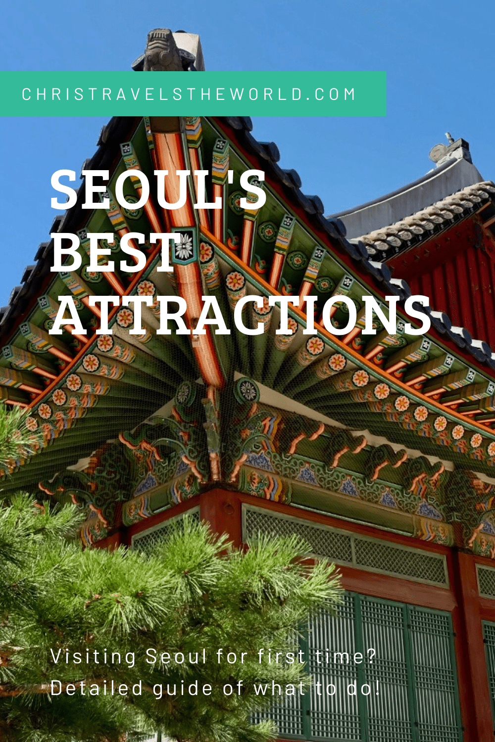 Seoul's Best Attractions
