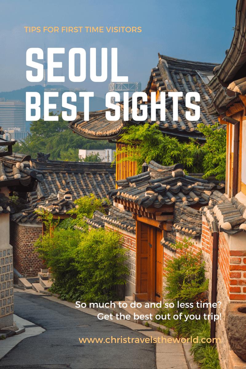 Seoul Best Sights