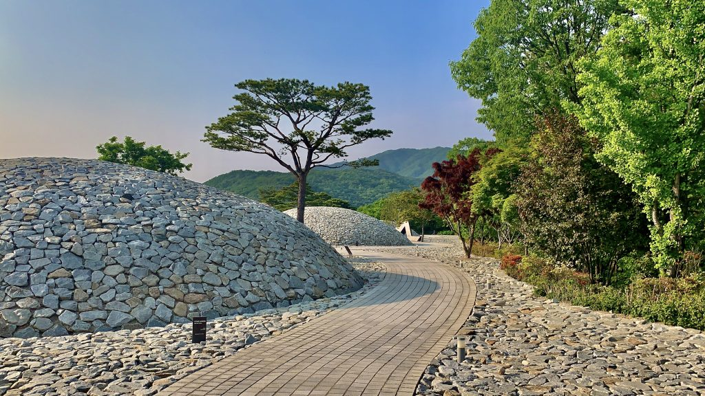 Stone Garden Museum SAN