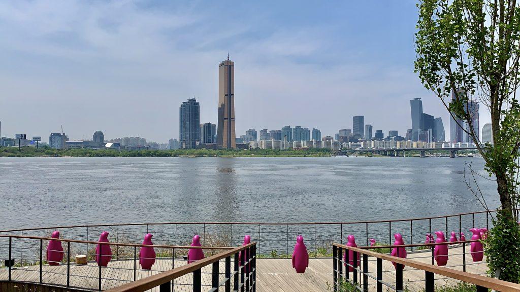 Han River Parks