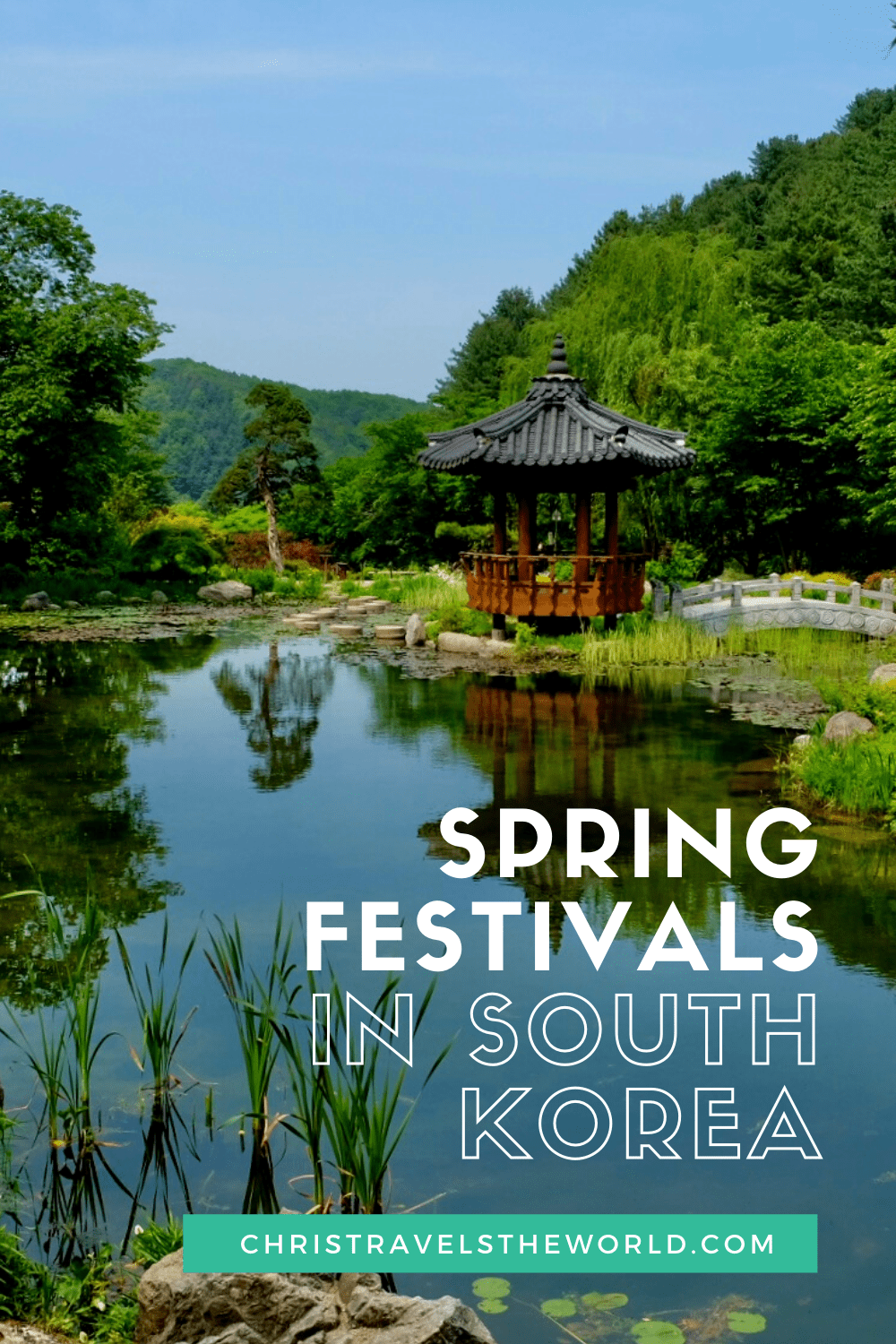 Very compete list of spring festivals in South Korea. Detailed information on festival activities, what to expect, how much does it cost and how to get there. Best festivals in South Korea during the Spring season.