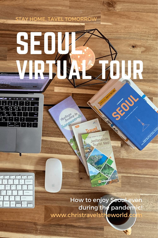 Seoul Virtual Tour