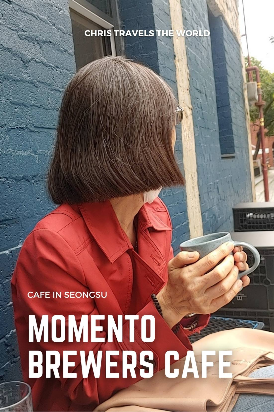 Momento Brewers Cafe